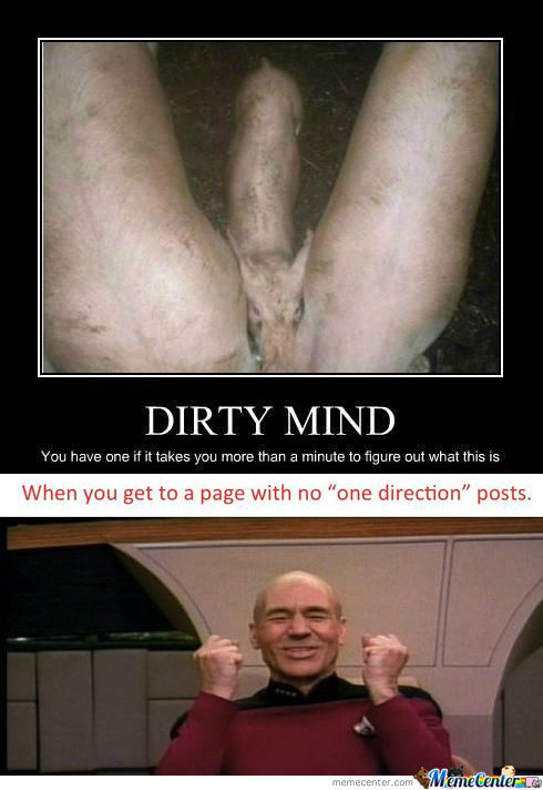 [RMX] [RMX] [RMX] Dirty Mind
