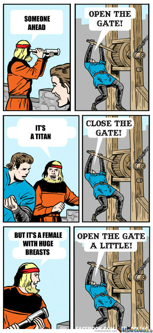 [RMX] [RMX] [RMX] Open The Gate!