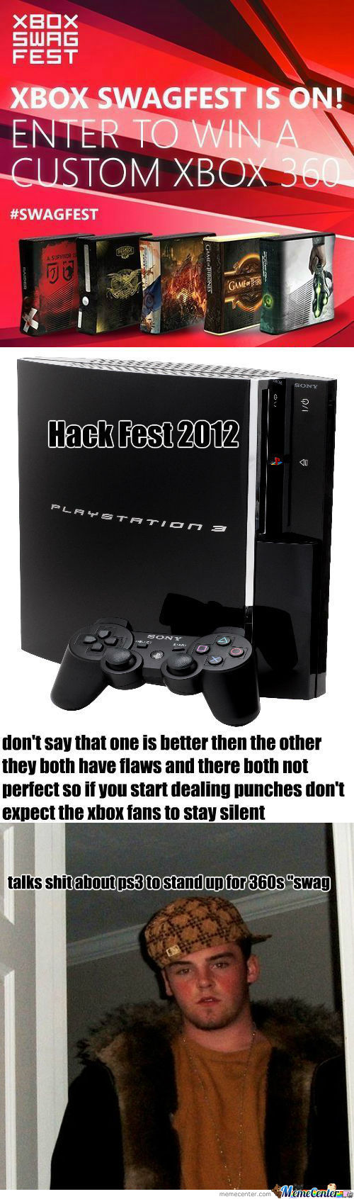 [RMX] [RMX] That's Why Playstation is better