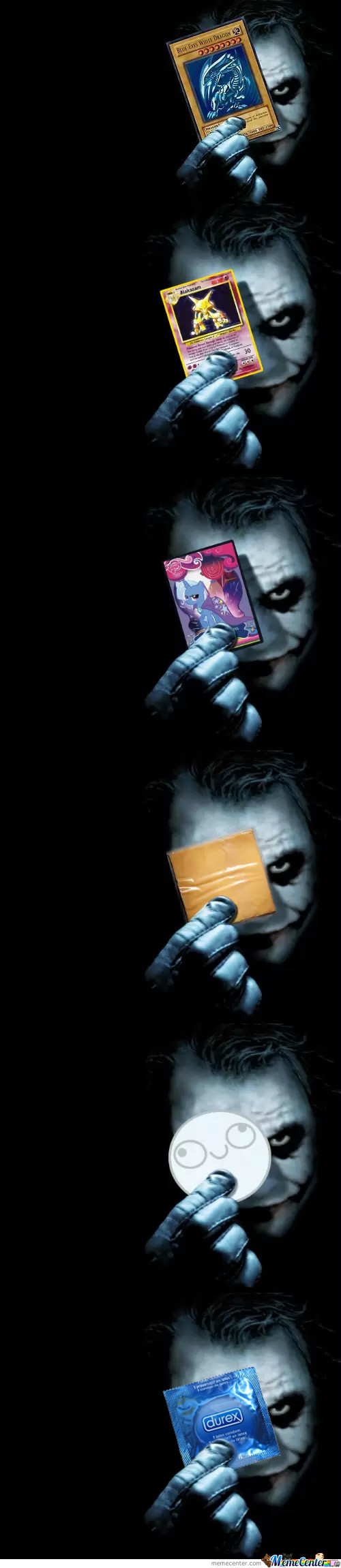 [RMX] [RMX] The Joker's Trump Card