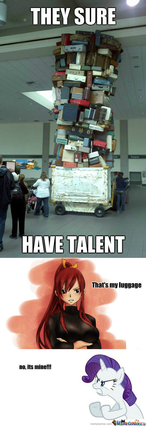 [RMX] [RMX] They Sure Have Talents