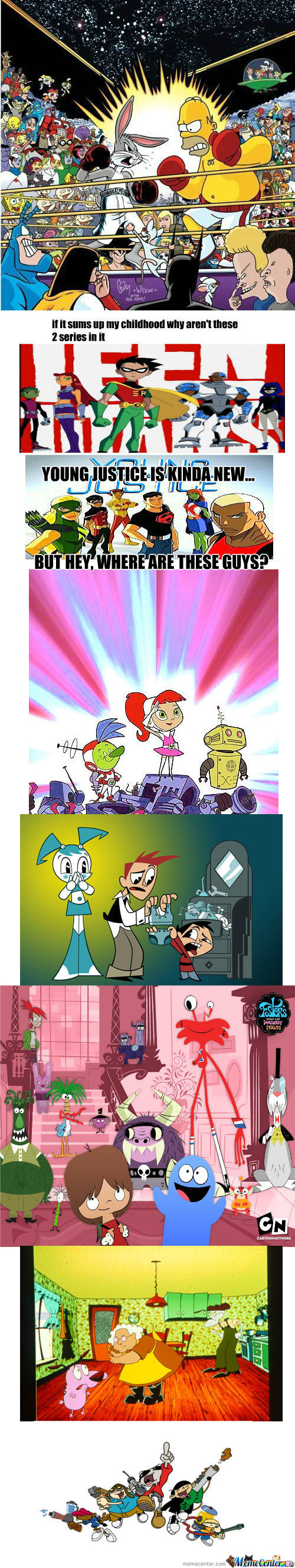 [RMX] [RMX] This One Picture Sums Up Our Childhood...