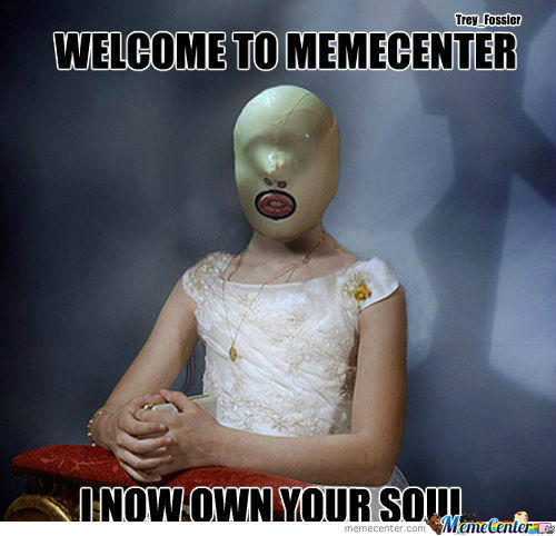 [RMX] [RMX] Welcome To Memecenter