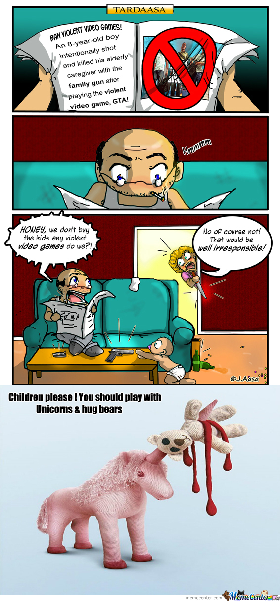 [RMX] Safety On First