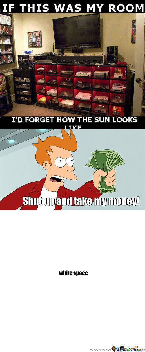 [RMX] Seriously, I'd Really Forget How The Sun Look Like.