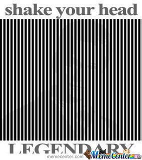 [RMX] Shake Your Head.. Legendary