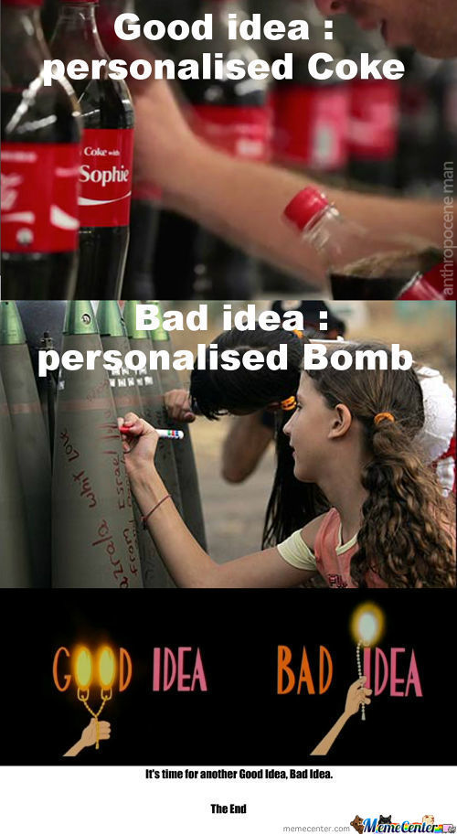 [RMX] Share A Bomb With...