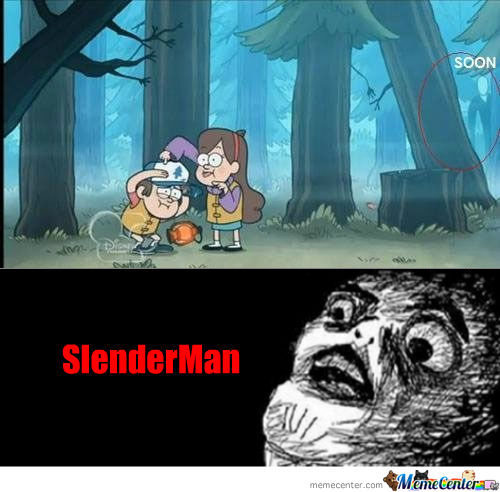 [RMX] Slender...in...disney Channel...wtf!?!?!?