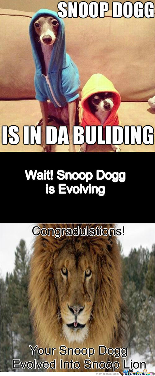 [RMX] Snoop Dogg !