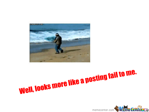 [RMX] Surfing Fail