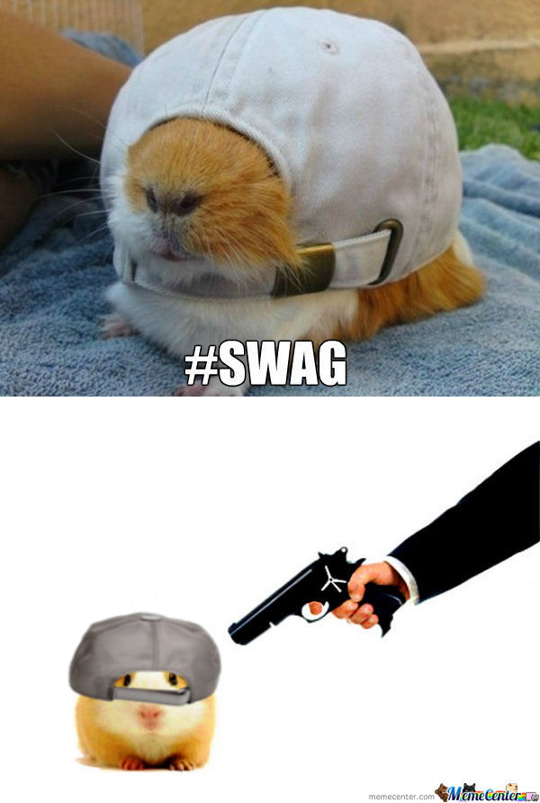 [RMX] Swaggity Guineapig
