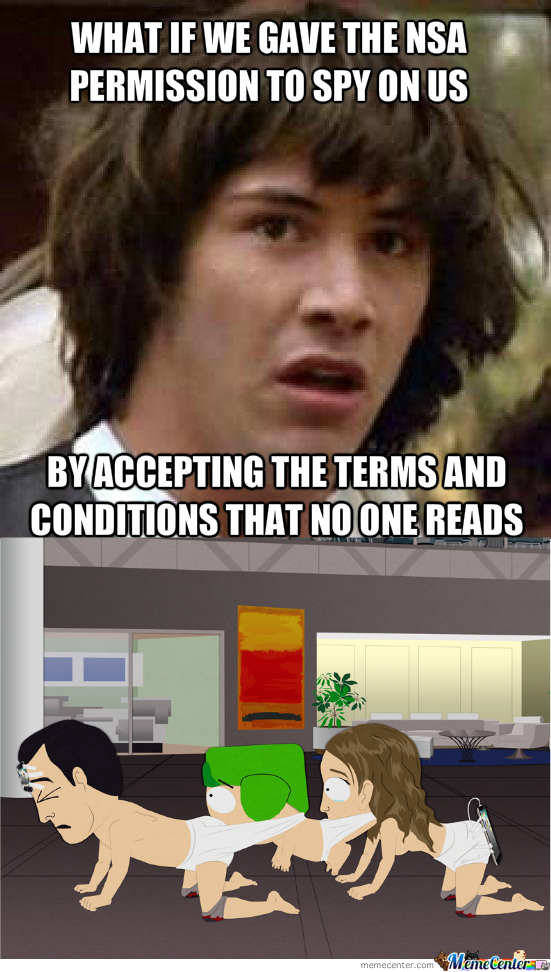 [RMX] Terms And Conditions