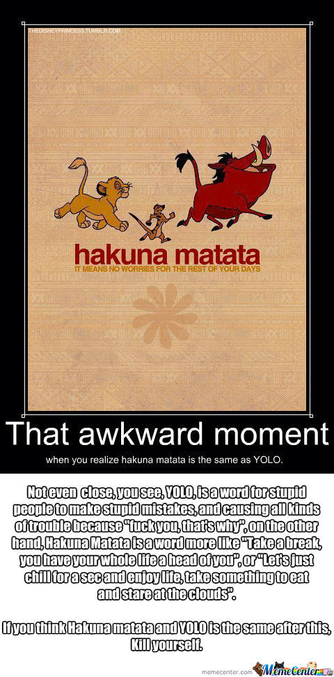 [RMX] That Awkward Moment