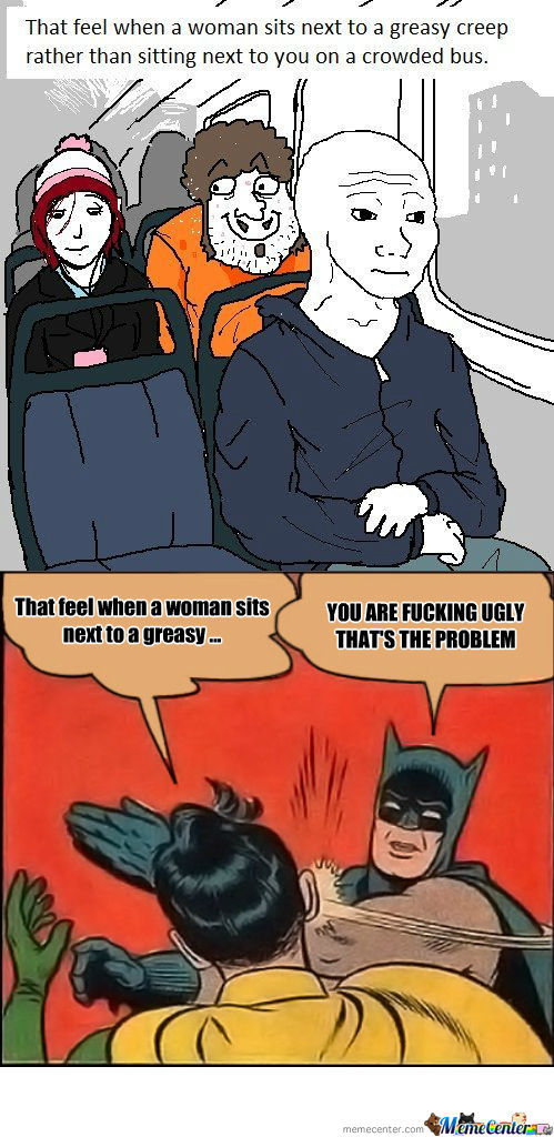 [RMX] That Feeling On Public Transport