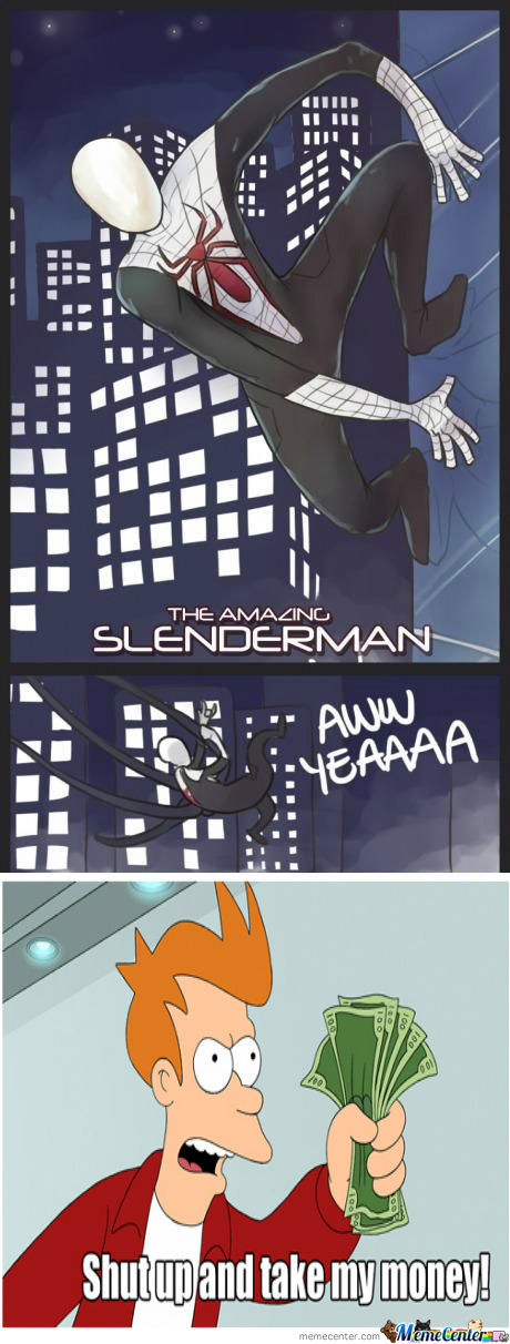 [RMX] The Amazing Slenderman
