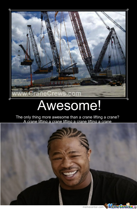 [RMX] The Definition Of Awesome