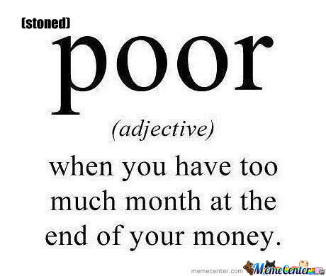 [RMX] The Definition Of Poor