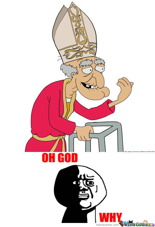 [RMX] The New Pope
