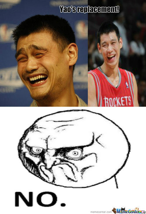 [RMX] The New Yao Ming?