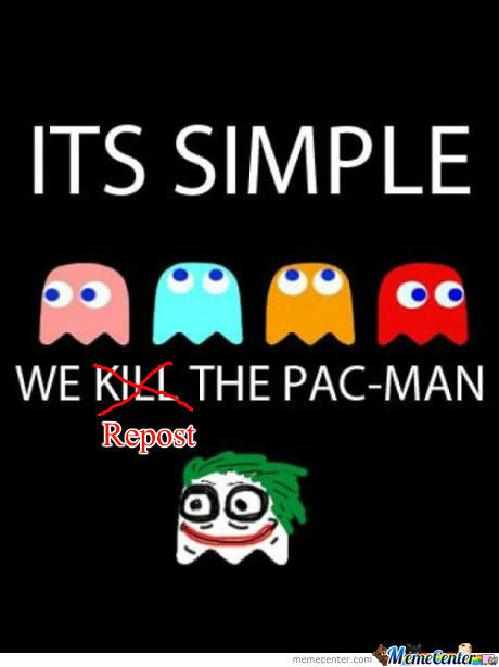 [RMX] The Pac-Man