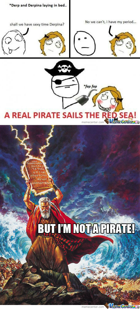 [RMX] The Red Sea!