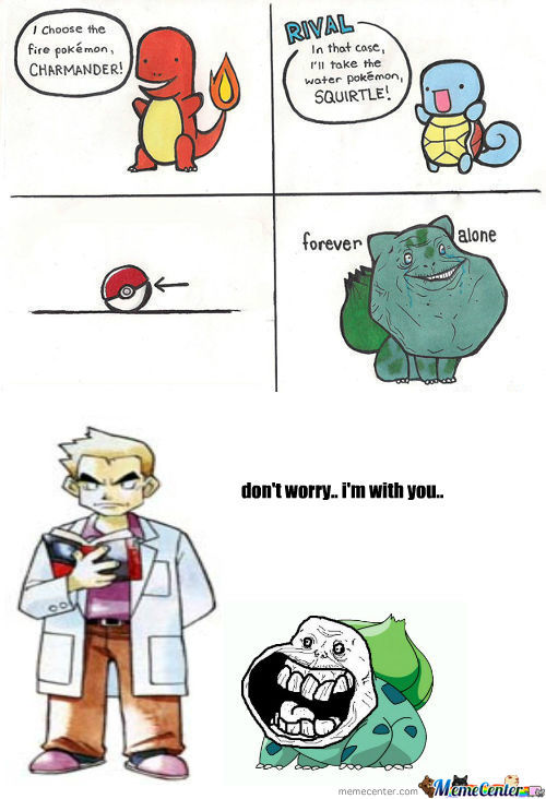 [RMX] The Sad World Of Pokemon