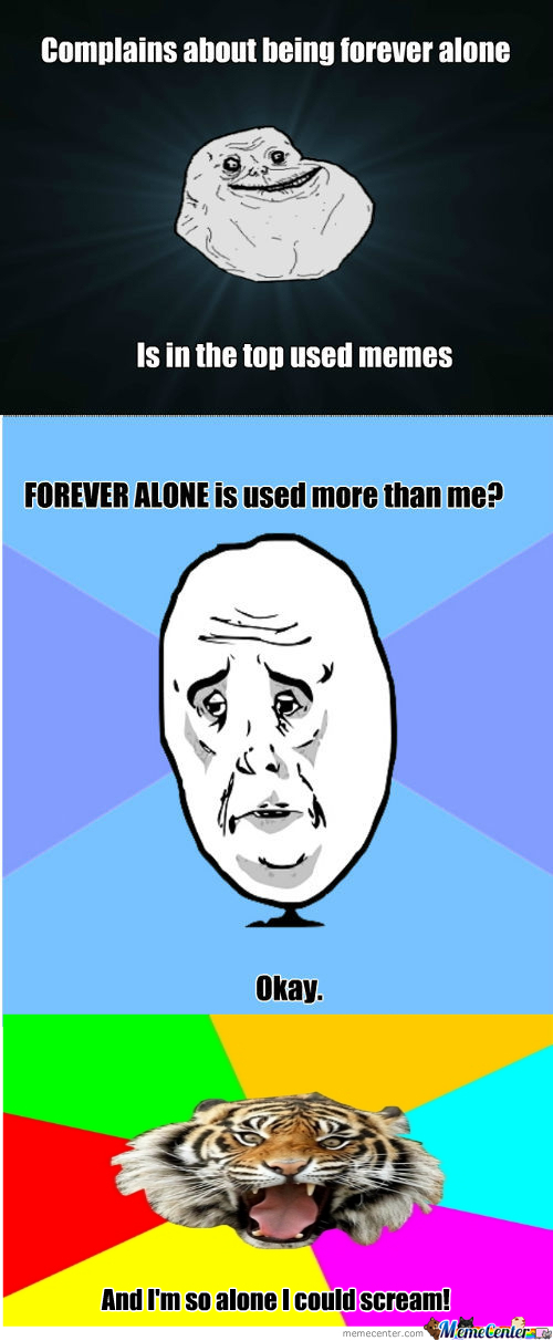[RMX] The True Forever Alone