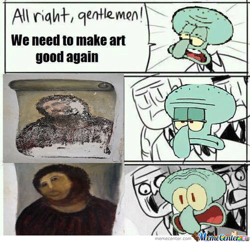 [RMX] Theory Of Squidward
