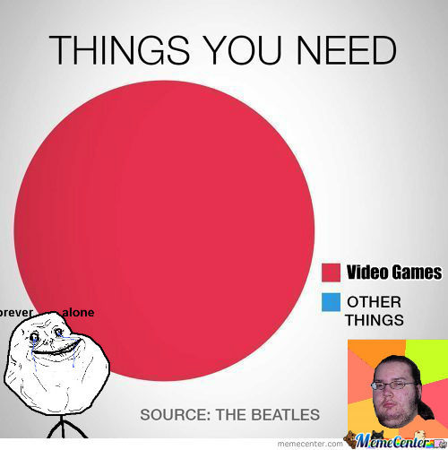 [RMX] Things You Need