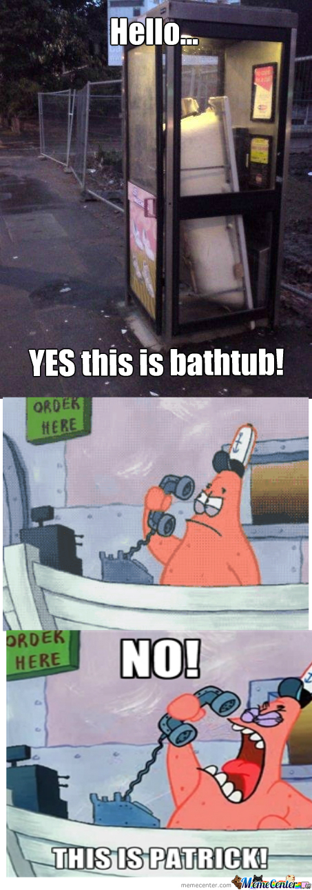 [RMX] This Is Bathtub