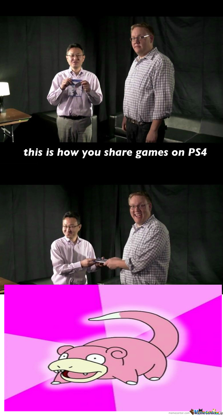 [RMX] This Is How Sony Trolls.