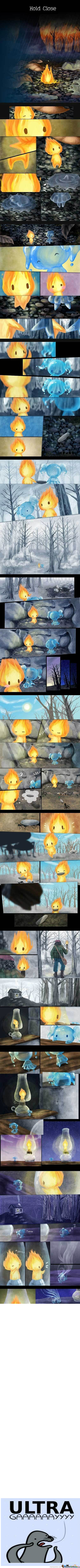 [RMX] Water And Fire