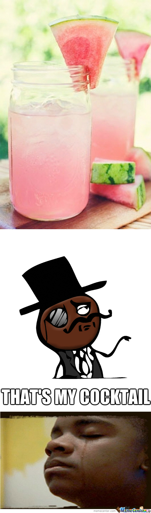 [RMX] Watermelon Cocktail