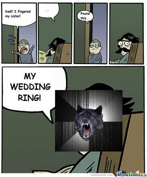 [RMX] Wedding Ring