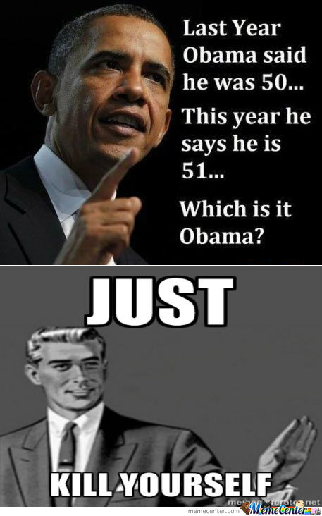 [RMX] Which Is It Obama?