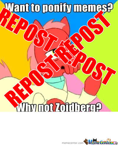 [RMX] Why Not Zoidberg?