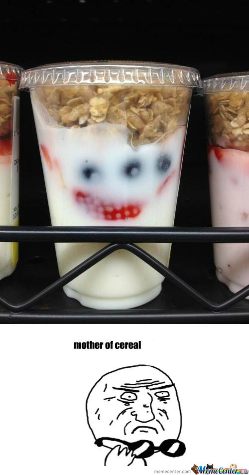[RMX] Why So Cereal