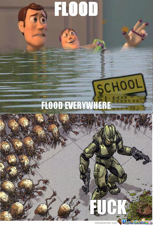 [RMX] Why You Can't Get To School. These Days