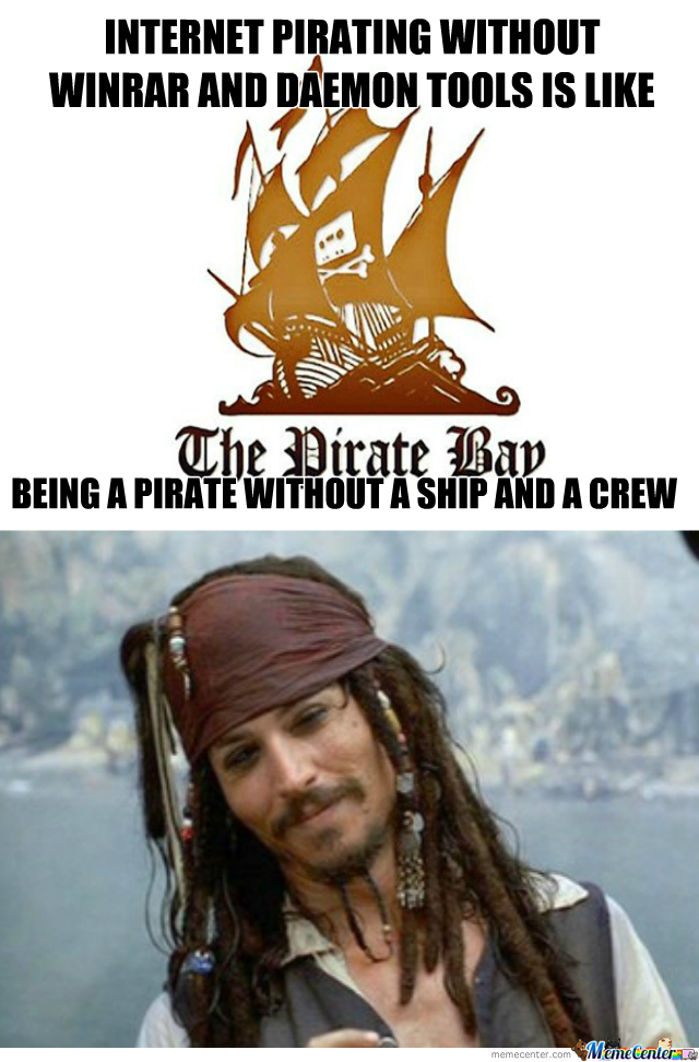 [RMX] Yo Ho A Pirate's Life For Me