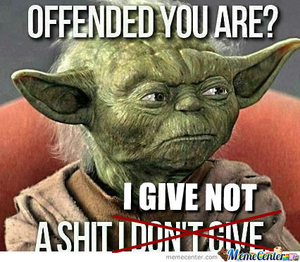 [RMX] Yoda Telling How It Is