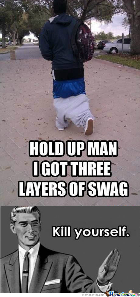 [RMX] You Can´t Handle The Swag
