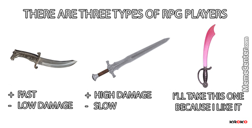 Rpg Players