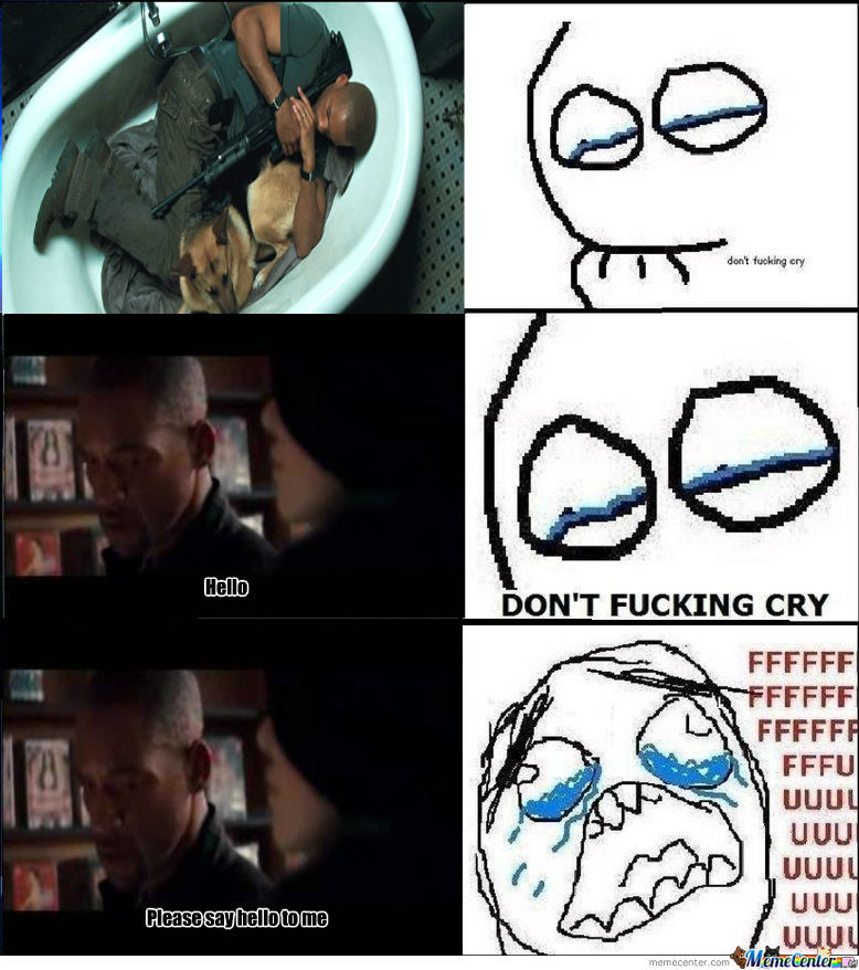 Saddest Movie Ever :( :( :(