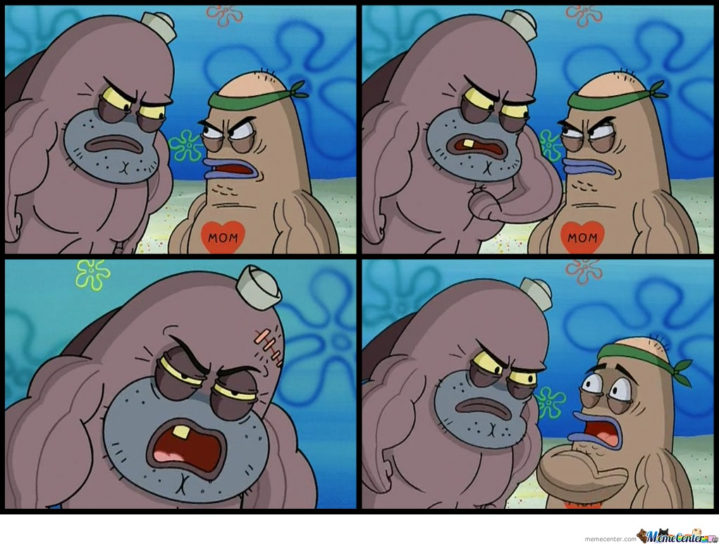 Salty Spitoon Hq Template Couldn't Find So I Made One