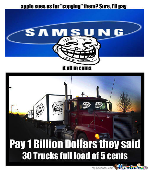 Samsung Vs Apple (Both Are Great)