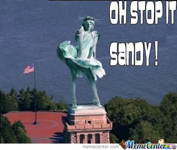 Sandy Please !