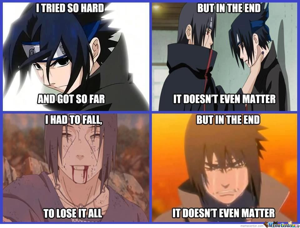 Sasuke Haters... Wat R U Doing..? Sasuke Haters.... Stahp