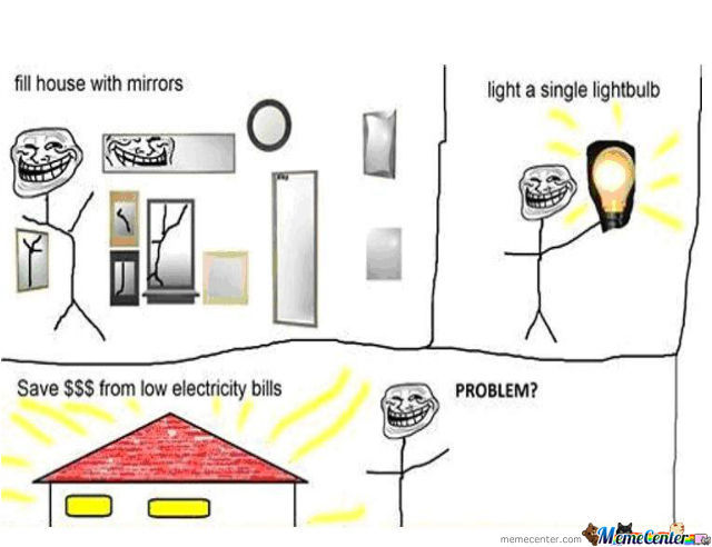 Save Electricity By Deepakdevil Meme Center