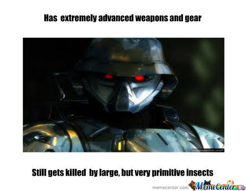 Scifi Movie Logic