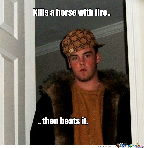 Scumbag Steve Interview Afterthoughts